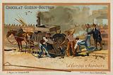 Asphalt wagon