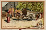 Ice cart