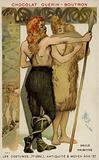 Costumes of primitive Gaul