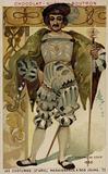 Court dress, 1530