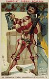 Landsknecht, 1530