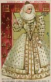 Marie de' Medici, 1600