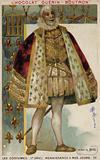 Henry IV of France, 1600