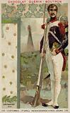 French Grenadier, 1814
