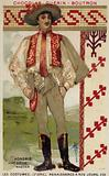 Hungarian Magyar, 19th Century