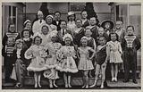 Group of midgets