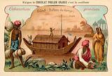 Dandi, Ganges river boat, India