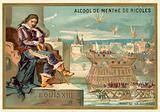 Louis XIII of France and the Siege of La Rochelle, 1627-1628