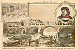 Pont Notre Dame, Paris