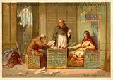 Childebert III, King of the Franks