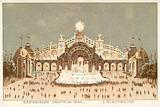 Palace of Electricity, Exposition Universelle 1900, Paris