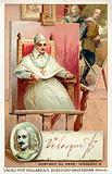 Diego Velasquez, Spanish painter, and portrait of Pope Innocent X