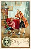 Sir Joshua Reynolds, English painter