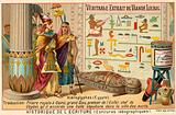 Hieroglyphs, Ancient Egypt