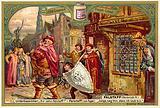 Falstaff in Shakespeare's Henry IV