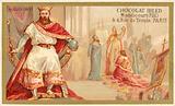 Hugh Capet, King of the Franks