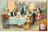 Modern banquet
