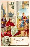 Raphael and Pope Julius II