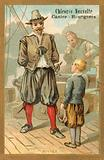 Michiel de Ruyter, Dutch admiral