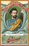 Ludwig II, King of Bavaria