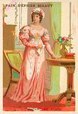 Madame de Stael, French author