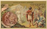 Plutus, Ancient Greek god of wealth