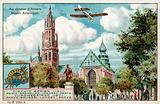 Above Antwerp
