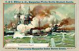 Torpedo boat attack