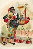 Negro artist
