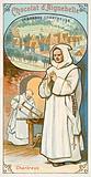 Carthusian friars