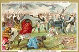 Battle of Adwa, First Italo-Ethiopian War, 1896