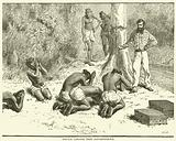Bruce among the Abyssinians