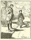 Maggie Runs Away by George Eliot