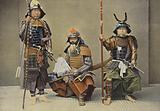 Groupe De Samourais