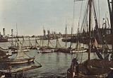 Ostende, Le Port