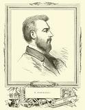 M Graham Bell