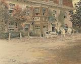 The Anchor Inn, Liphook