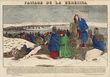 Passage De La Beresina
