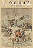 Walter Wellman's Arctic expedition