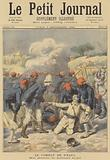 The Battle of S'Napa, Upper Niger