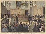 The Panama trial