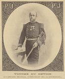 A victim of duty: Captain Deloncle, commander of the Bourgogne