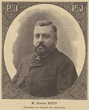 Charles Dupuy, Prime Minister of France