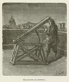 Telescope de Newton