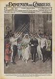 Un matrimonio d'eccezione