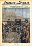 L'occupazione della Ruhr