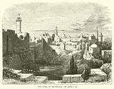 The Pool of Bethesda, St John, v, 2