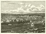 Hebron, Genesis, xxiii, 2