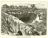Tombs of the Kings, Jerusalem