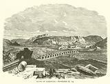 Ruins of Laodicea, Revelation, iii, 14